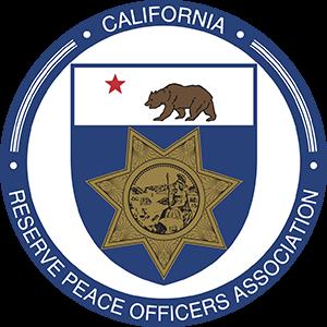 CRPOA : California Reserve Peace Officers Association