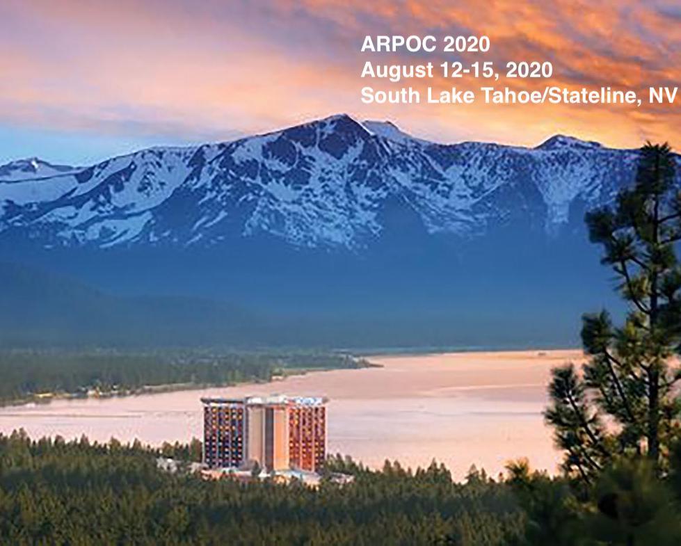 ARPOC Conference